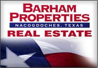 Barham Properties logo